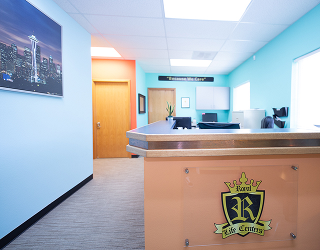 gallery - royal life centers at sound recovery